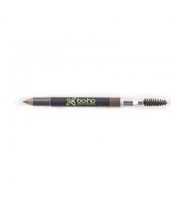 Crayon à sourcils BIO N°03 Blond - 1,04g - Boho Green Make-up