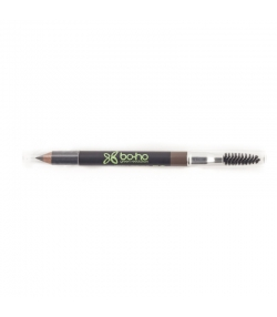 Crayon à sourcils BIO N°03 Blond - 1,04g - Boho Green Make-up