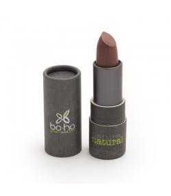 BIO-Lippenstift matt N°107 Leinen - 3,5g - Boho Green Make-up