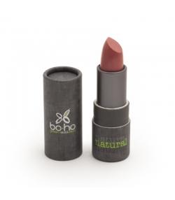 BIO-Lippenstift glossy N°304 Kapuzinerkresse - 3,5g - Boho Green Make-up