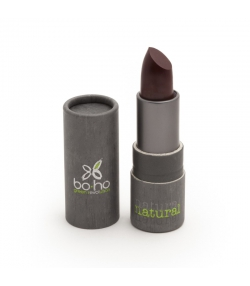 BIO-Lippenstift glossy N°309 Feige - 3,5g - Boho Green Make-up