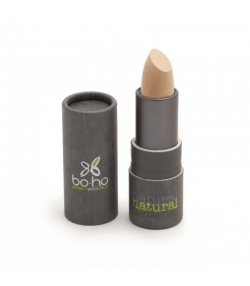 BIO-Abdeckcreme N°01 Beige transparent - 3,5g - Boho Green Make-up
