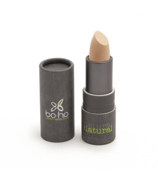 BIO-Abdeckcreme N°01 Beige transparent - 3,5g - Boho Green Make-up