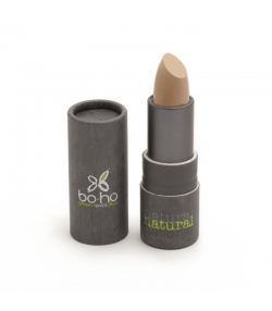 BIO-Abdeckcreme N°02 Helles Beige - 3,5g - Boho Green Make-up