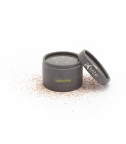 Poudre libre BIO N°01 Beige clair - 10g - Boho Green Make-up