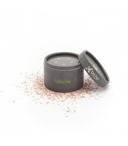 Poudre libre BIO N°02 Beige - 10g - Boho Green Make-up