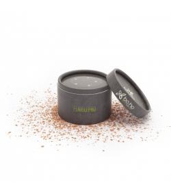 Poudre libre BIO N°03 Beige halé - 10g - Boho Green Make-up
