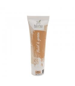 BIO-Make-up Fluid N°01 Beige transparent - 30ml - Boho Green Make-up