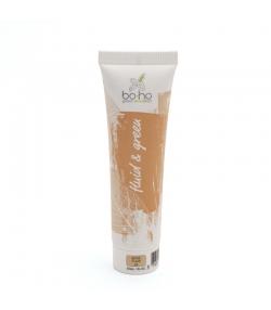 Fond de teint fluide BIO N°02 Beige clair - 30ml - Boho Green Make-up