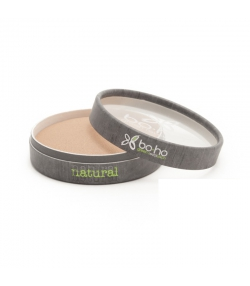Terre cuite irrisée BIO N°01 Terre d'Opale - 9g - Boho Green Make-up
