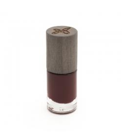 Natürlicher Nagellack glänzend N°14 Red rose - 5ml - Boho Green Make-up