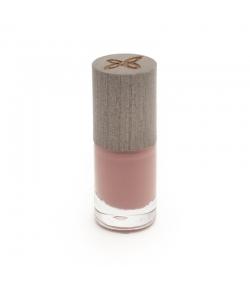 Natürlicher Nagellack glänzend N°22 Puderrosa - 5ml - Boho Green Make-up