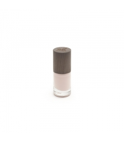 Vernis à ongles brillant naturel N°49 Rose blanche - 5ml - Boho Green Make-up