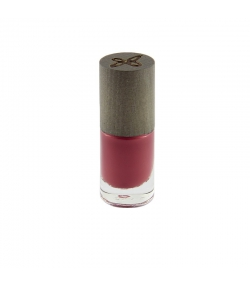 Vernis à ongles brillant naturel N°54 Prose - 5ml - Boho Green Make-up