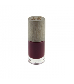 Vernis à ongles brillant naturel N°56 Mystic - 5ml - Boho Green Make-up