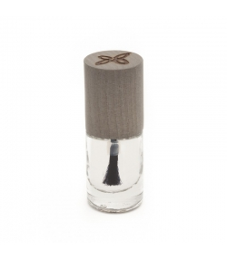 Natürlicher Top coat N°11 - 5ml - Boho Green Make-up
