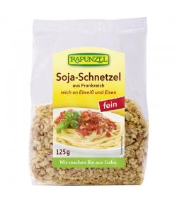 BIO-Soja-Schnetzel fein - 125g - Rapunzel