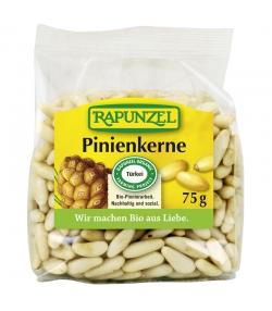 Pignons de pin BIO - 75g - Rapunzel