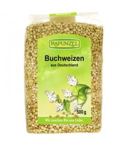 BIO-Buchweizen - 500g - Rapunzel