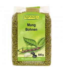BIO-Mungbohnen - 500g - Rapunzel