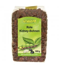 Rote BIO-Kidney-Bohnen - 500g - Rapunzel