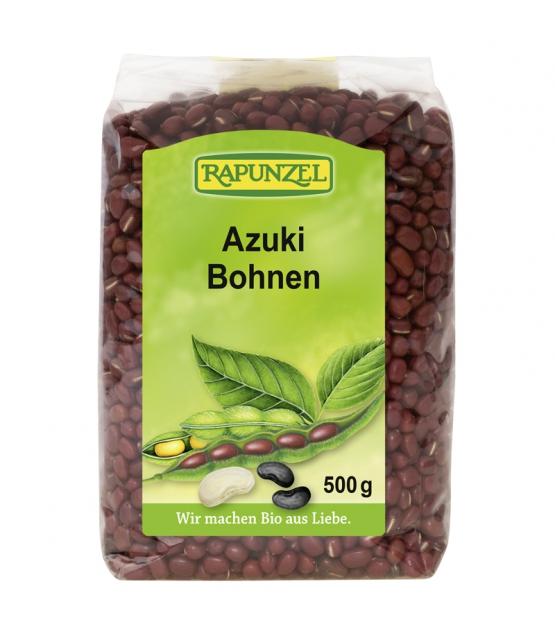 Azuki BIO-Bohnen - 500g - Rapunzel