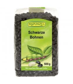Schwarze BIO-Bohnen - 500g - Rapunzel