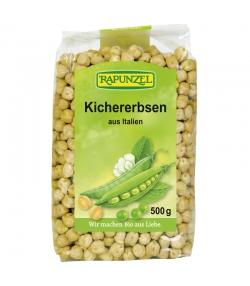 BIO-Kichererbsen - 500g - Rapunzel