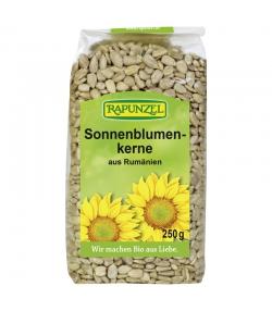 BIO-Sonnenblumenkerne - 250g - Rapunzel