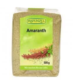 BIO-Amaranth-Samen - 500g - Rapunzel