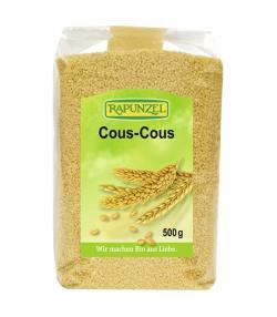 Couscous BIO - 500g - Rapunzel