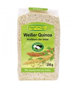 Quinoa blanc BIO - 250g - Rapunzel
