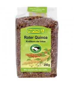 Quinoa rouge BIO - 250g - Rapunzel