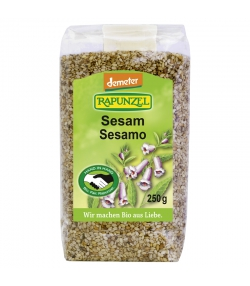 BIO-Sesam - 250g - Rapunzel