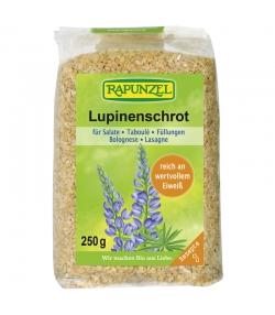 BIO-Lupinenschrot - 250g - Rapunzel