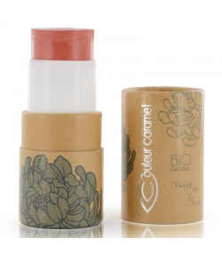 Twist & Blush BIO - 4,5g - Couleur Caramel