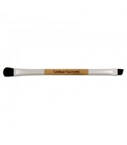 Pinceau précision fard à paupières crème - Couleur Caramel