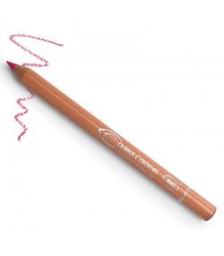 Crayon lèvres BIO N°53 Gordes - 1,1g - Couleur Caramel