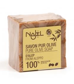 Aleppo Seife mit 100% reines Olivenöl - 170g - Najel