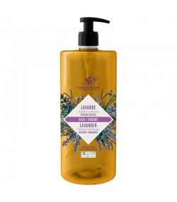 BIO-Bade & Duschgel Lavendel - 1l - Cosmo Naturel
