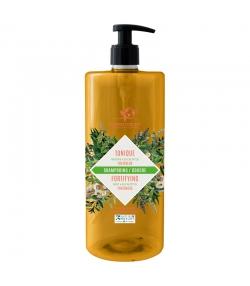 Belebendes BIO-Shampoo & Duschgel Minze & Eukalyptus - 1l - Cosmo Naturel