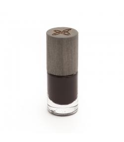 Natürlicher Nagellack glänzend N°13 Travel - 5ml - Boho Green Make-up