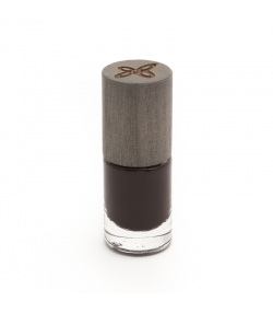 Vernis à ongles brillant naturel N°13 Travel - 5ml - Boho Green Make-up
