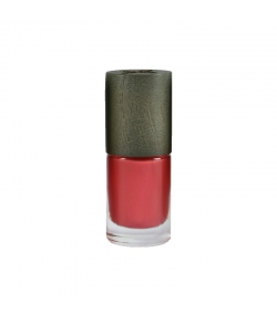 Vernis à ongles brillant naturel N°52 Rose Tendre - 5ml - Boho Green Make-up