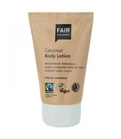 Lotion corporelle BIO noix de coco - 50ml - Fair Squared