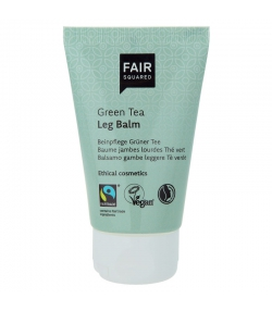 BIO-Beinpflege grüner Tee - 50ml - Fair Squared