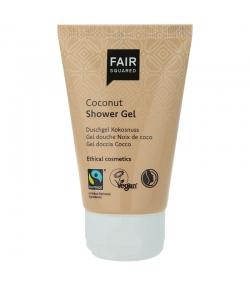 Gel douche BIO noix de coco - 50ml - Fair Squared