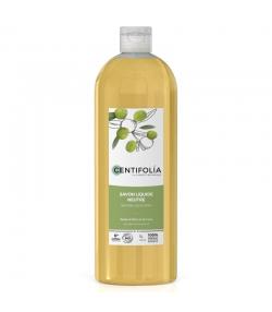 Neutrale BIO-Flüssigseife Olive & Kokosnuss - 1l - Centifolia