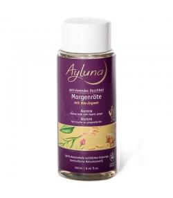 Gel douche tonifiant BIO gingembre - 250ml - Ayluna