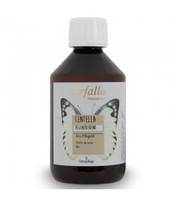 Huile de centella BIO - 250ml - Farfalla
